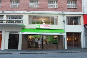 Fastfood -Restaurante Maoz