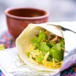 Mi Sabor Latino - Burrito