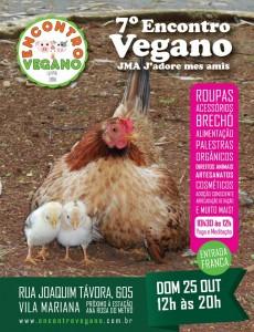 Encontro Vegano7