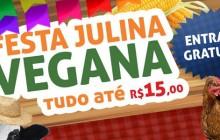 Cartazfesta-julina-vegana
