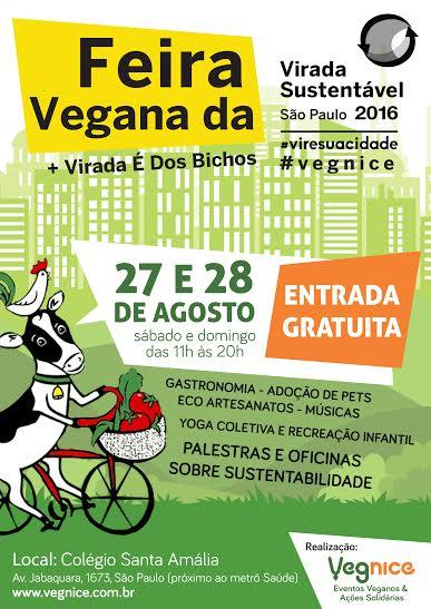 Feira Vegana