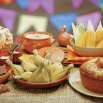 Comida típica junina