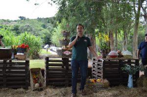 Andrei Santos, diretor de planejamento estratégico da Isla Sementes