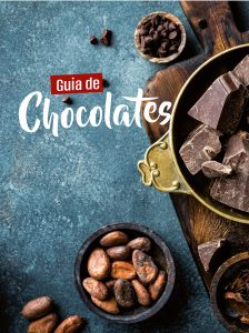 Guia de Chocolates