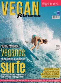 Revista Vegan Fitness